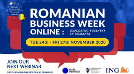 Webinar: Doing business in Romania